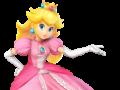 Super Smash Bros - Princess Peach