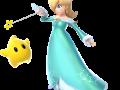 Super Smash Bros - Rosalina