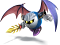 Super Smash Bros - Meta Knight