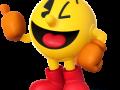 Super Smash Bros - Pac-Man