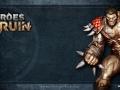 Heroes of Ruin - Savage #1