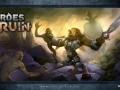 "Heroes of Ruin -""The Vindicator Attacks"""