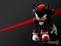 Shadow The Hedgehog - Japan Official 1