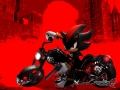 Shadow The Hedgehog - Japan Official 2