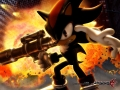Shadow The Hedgehog - Japan Official 3