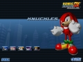 Sonic Adventure DX - Knuckles #1