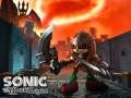 Sonic & The Black Knight - Gawain