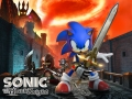 Sonic & The Black Knight - Group