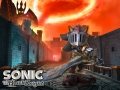 Sonic & The Black Knight - Lancelot