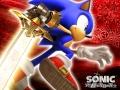 Sonic & The Black Knight - SEGA Japan - Sonic Running
