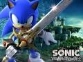Sonic & The Black Knight - SEGA Japan - Castle