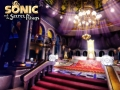 Sonic & The Secret Rings - Palace Interior #2