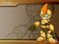 Sonic Battle - Emerl