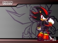 Sonic Battle - Shadow