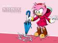 Amy Rose #2