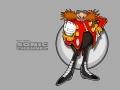 Dr. Eggman #1