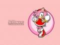 Amy Rose #1