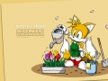 Tails #8