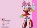 Amy Rose #3