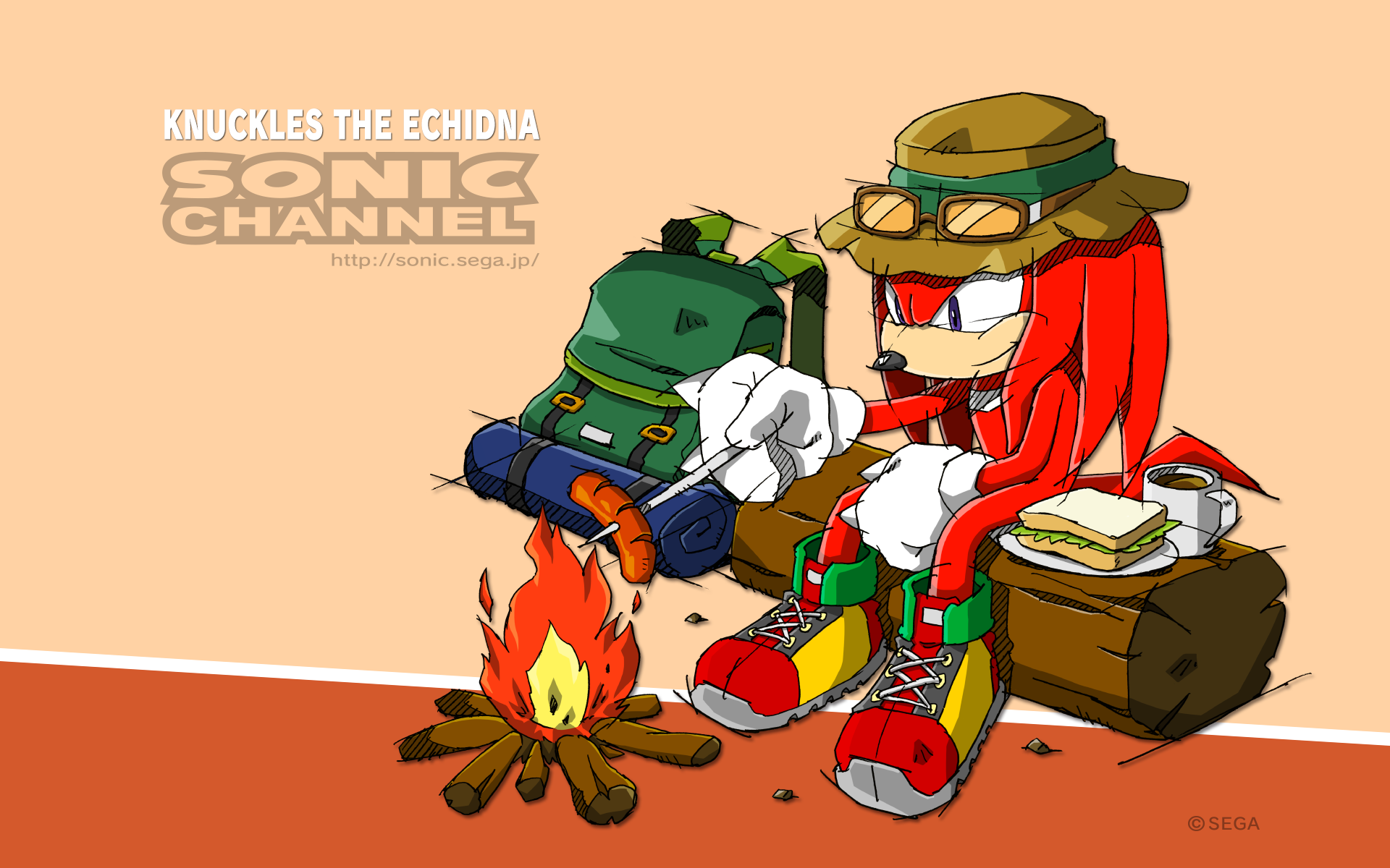 Knuckles #11