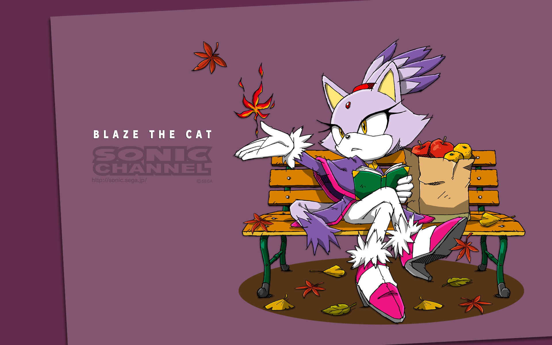 Wallpapers Sonic Channel Last Minute Continue