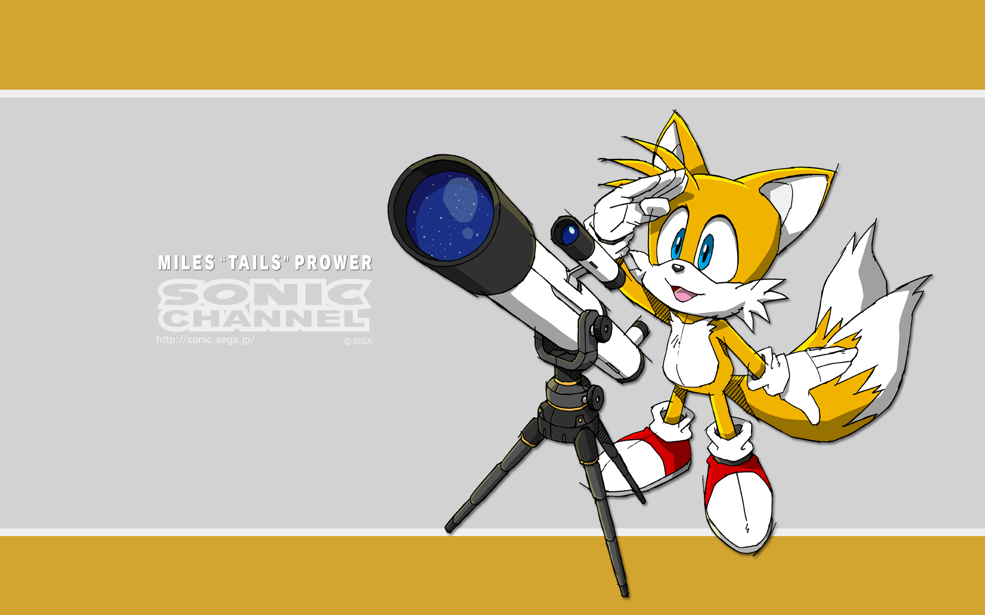 Tails #9