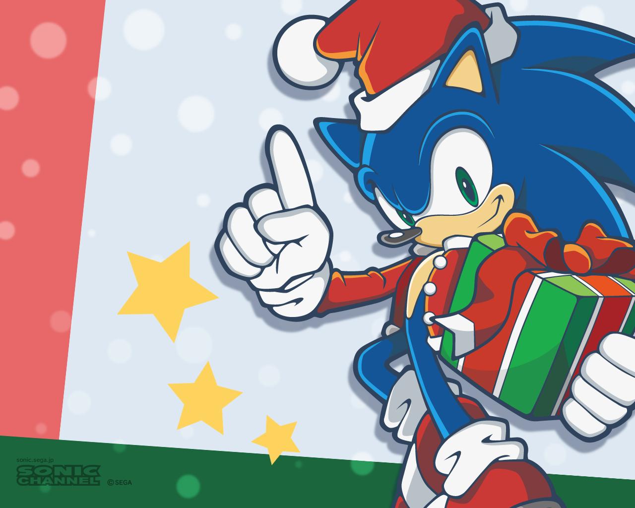 Sonic #3