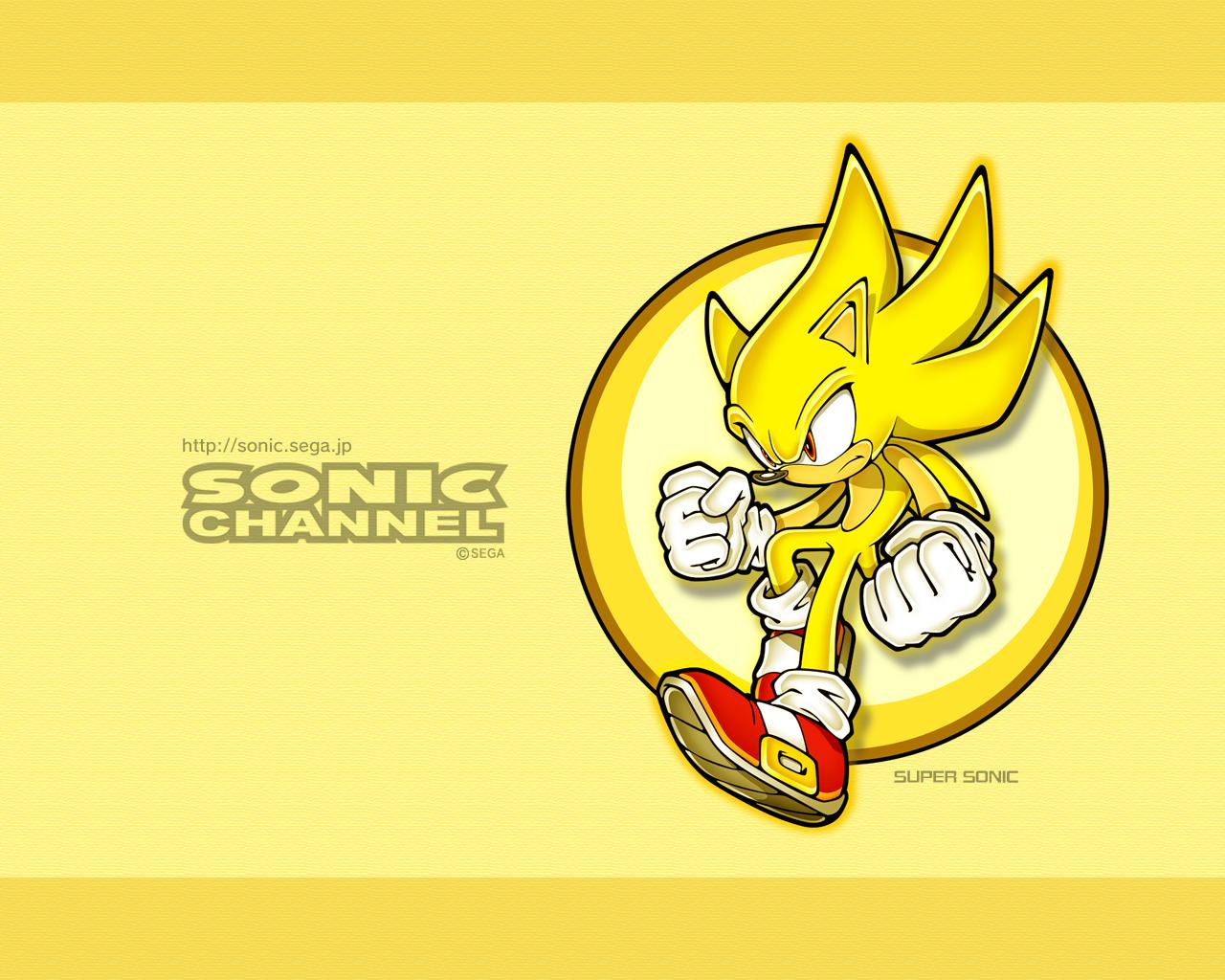 Super Sonic #1