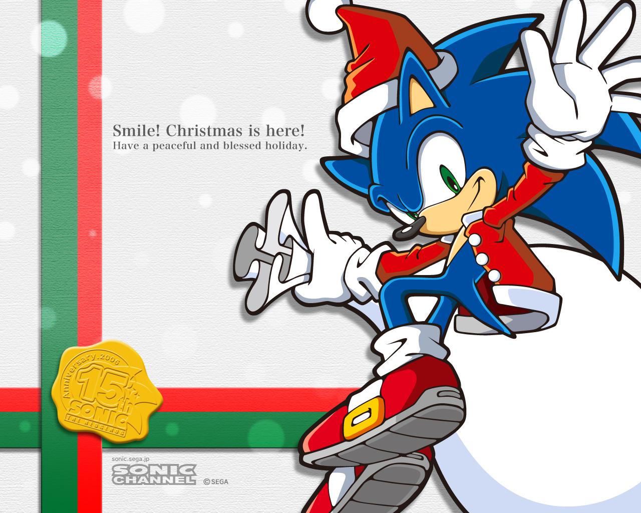 Sonic #7