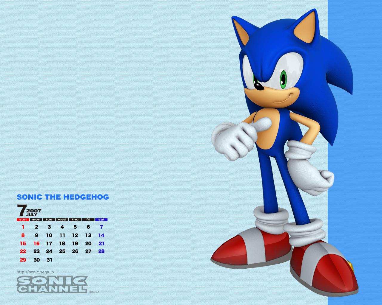 Sonic #8