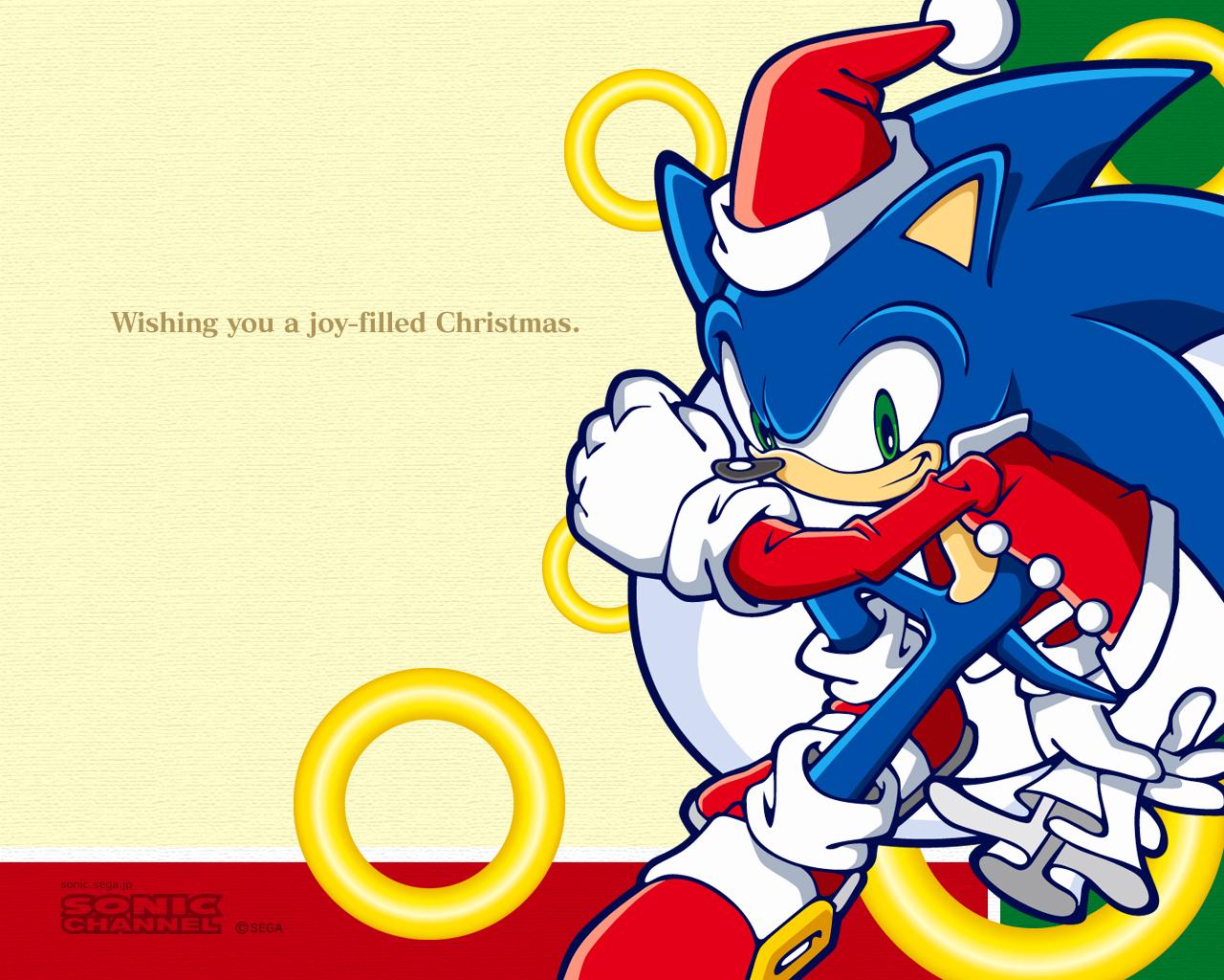 Sonic #9