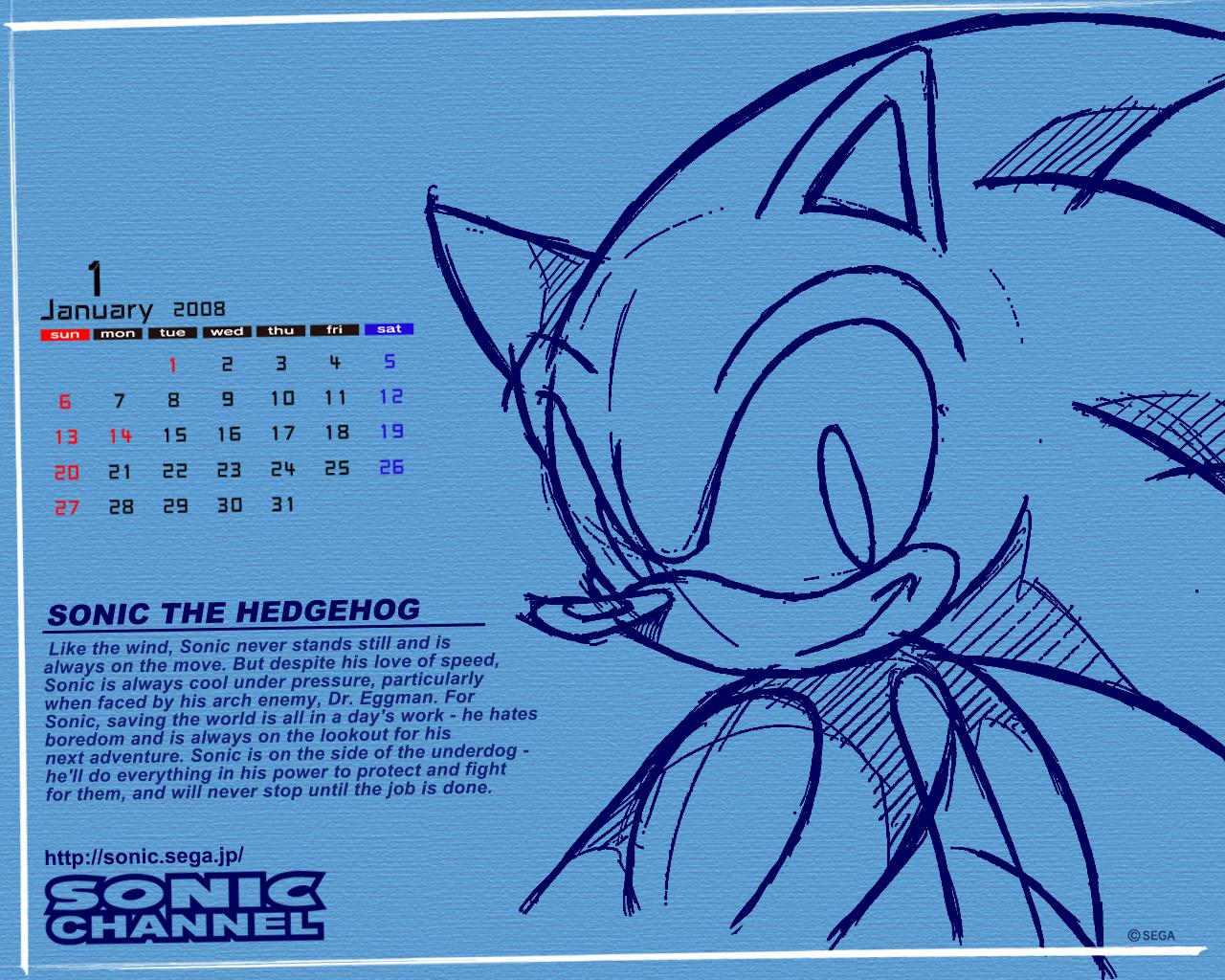 Sonic #10