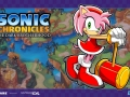Sonic Chronicles - Amy Rose