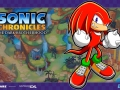 Sonic Chronicles - Knuckles