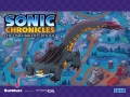 Sonic Chronicles - Kobe Dragon