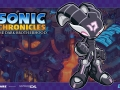 Sonic Chronicles - Shade