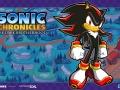Sonic Chronicles - Shadow The Hedgehog