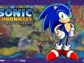 Sonic Chronicles - Sonic
