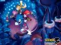 Sonic Chronicles - Keyart #2 (JP)