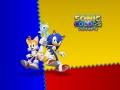 Sonic Colours / Sonic Colors - Set 2 #5 - Sonic (JP)