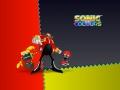 Sonic Colours / Sonic Colors - Set 2 #6 - Eggman (EU)
