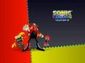 Sonic Colours / Sonic Colors - Set 2 #6 - Eggman (JP)