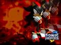 Sonic Heroes - Shadow The Hedgehog