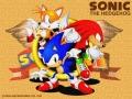 Sonic Jam - Group