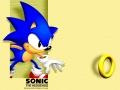 Sonic Jam - Ring Found