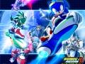 Sonic Riders: Zero Gravity - Japan #1 - Cast