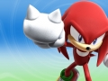 Sonic Rivals - Knuckles (Clean)