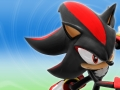 Sonic Rivals - Shadow (Clean)