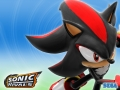Sonic Rivals - Shadow