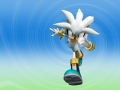 Sonic Rivals - Silver #2